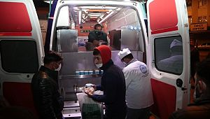 Eyyübiye Belediyesi, mobil araç ile çorba dağıtımını sürdürüyor (Videolu Haber)