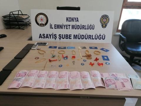 FETÖ yalanıyla 160 bin lira dolandıran 6 şüpheli yakalandı (Videolu Haber)