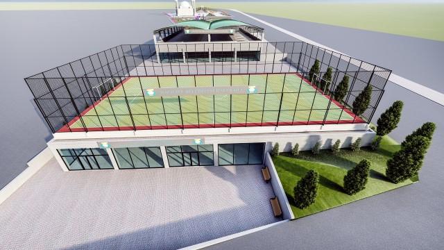 Haliliye Belediyesi, projeleri bir bir hayata geçiriyor