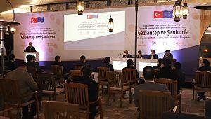 Karaköprü belediyesine girişimcilik hibesi (Videolu Haber)