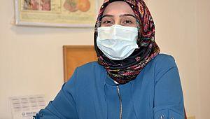 Korona virüsü atlatan doktorlar, o zorlu süreci anlattı