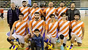 Şanlıurfa Büyükşehir Belediye Voleybol takımı 2.ci yarıya mağlubiyetle başladı