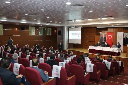 Şanlıurfa'da 163 Yatırım Projesinden 59'u tamamlandı (Videolu Haber)