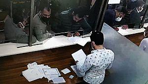 Tapu Müdürlüğü çalışanlarının dikkati 5 milyon TL'lik sahteciliği önledi