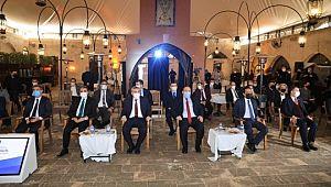 Türkiye'nin en fazla Suriyeli barındıran şehri Şanlıurfadır