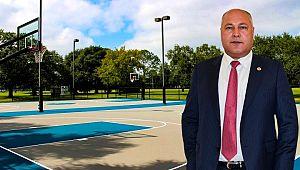 Ceylanpınar'da 38 mahalle sporla buluşacak