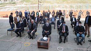 Eyyübiye Belediyesi, 8 kütüphanenin toplu açılışını yaptı (Videolu Haber)