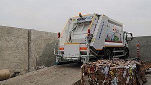 Haliliye'de sıfır atık projesi ile atıklar geri dönüşüyor (Videolu Haber)