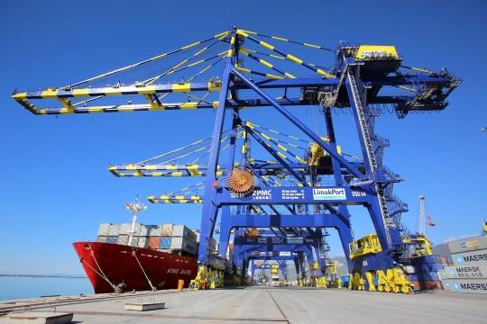 Şanlıurfa'dan 13.2 milyon dolar ihracat gerçekleştirildi.