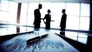 Kurulan şirket sayısı yüzde 31,5 arttı