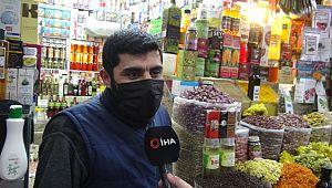 Ramazan ayında baharata ilgi daha da arttı