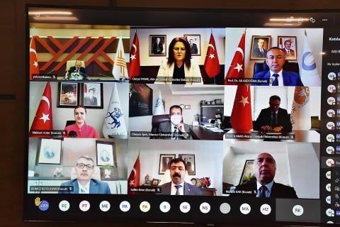 Harran Üniversitesi, YÖKEngelsiz Üniversite Ödülleri Kapsamında Türkiye İkincisi Oldu