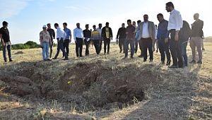 Viranşehir'de ilk arkeolojik kazı çalışması başladı