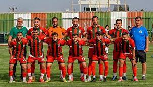 Diyarbakırspor lig için umut verdi