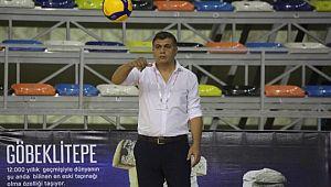 Şanlıurfa Büyükşehir Voleybol Takımı'nda transfer çalışmaları sürüyor