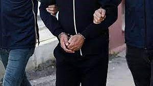 Şanlıurfa'da 1 terörist yakalandı