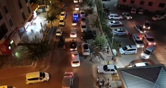 Şanlıurfa'da sahte Cumhuriyet altını operasyonu: 14 gözaltı ( Video Haber )