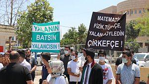 Üniversite adayı öğrencilerden Kılıçdaroğlu hakkında suç duyurusu ( Video Haber )