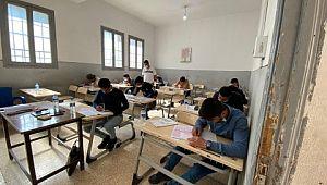 Yabancı Uyruklu Öğrenci Sınavı (YÖS) gerçekleştirildi