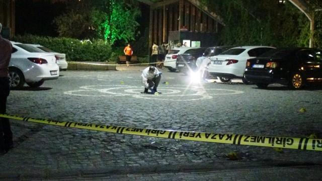 Avukat ve kardeşinin öldürüldüğü silahlı kavgada bir gözaltı