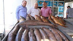 Büyükşehir'den balıkçılara tam destek ( Video Haber )
