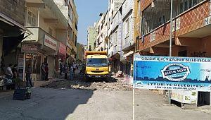 Eyyübiye belediyesi, aslfat serimi öncesi son hazırlıklarını sürdürüyor. ( Video Haber )