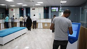 Haliliye'de yapılandırma fırsatı devam ediyor