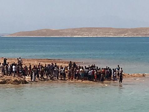 Vatandaşların göletten çıkarttığı 2 gençten acı haber ( Video Haber )