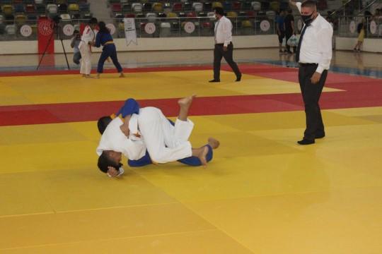 Yıldızlar Judo turnuvası sona erdi ( Video Haber )