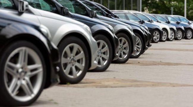 2020 yılında 1 milyon 110 bin 711 adet otomobil üretildi