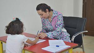 """İlkokul 1. sınıfa başlayacak çocuklara """"okul olgunluğu"""" testi ( Video Haber )"""