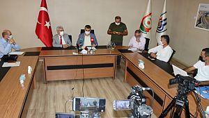Büyükşehir, şuski'de çalışacak 6 şoförü canlı yayında kurayla belirledi ( Video Haber )