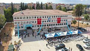 Hayırseverler Şanlıurfa'ya üç yeni okul kazandırdı ( Video Haber )