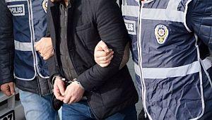 MİT Başkanlığı koordinesiyle yapılan FETÖ operasyonunda 10 gözaltı