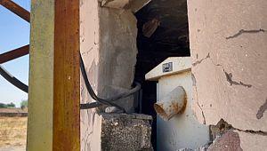 Şanlıurfa'da akıllara durgunluk veren hırsızlık olayı ( Video Haber )
