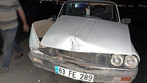 Şanlıurfa'da tır zincirleme kazaya neden oldu: 1'i çocuk 2 yaralı ( Video Haber )