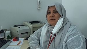 Şanlıurfa'dan kızılay'a kan bağışı desteği
