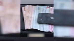 Sosyal Medya Dolandırıcılığından 33 şahıs gözaltına alındı ( Video Haber )