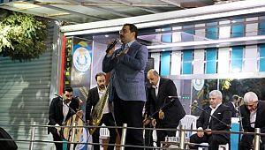 Haliliye belediyesinden ilahi konseri ( Video Haber )