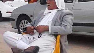 Otomobilin çarptığı yaşlı adam öldü ( Video Haber )