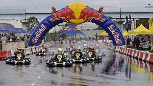 Red Bull Kart Fight heyecanı Türkiye'nin dört bir yanında başladı