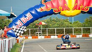 Red Bull Kart Fight'ta eleme heyecanı 15 şehirde devam ediyor