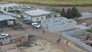 Sınırda göçmen kaçakçılarına eş zamanlı operasyon ( Video Haber )