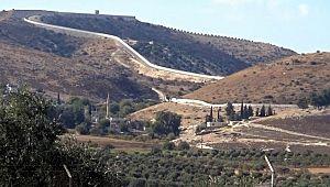 Suriye sınırında örülen duvar Irak ve İran sınırına örnek oldu ( Video Haber )