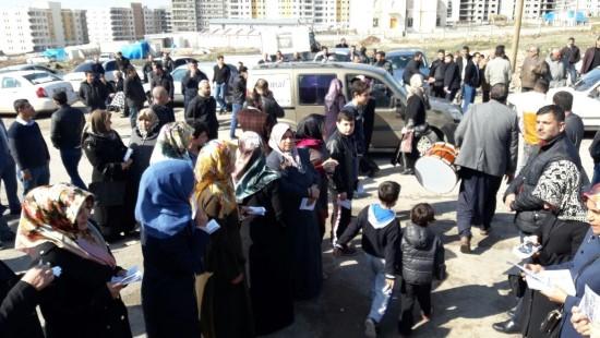 2'si kadın toplam 82 kişi muhtar adayı çıktı