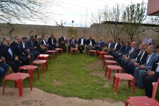 Özcan ''Viranşehir 16 Nisan'da tarih yazacak''