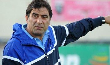 Trabzonspor Ünal Karaman ile görüşmelere başladı.