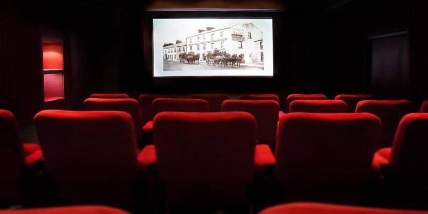 Beyaz perdede seyirci sayısı artıyor