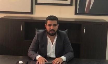 Adalet Birlik Partisi de Urfa'dan bir güneş gibi doğuyor