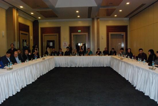 Şanlıurfa'da karaciğer nakil kursu programı düzenlendi